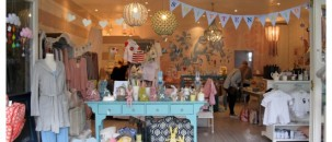 A Visit to Smitten