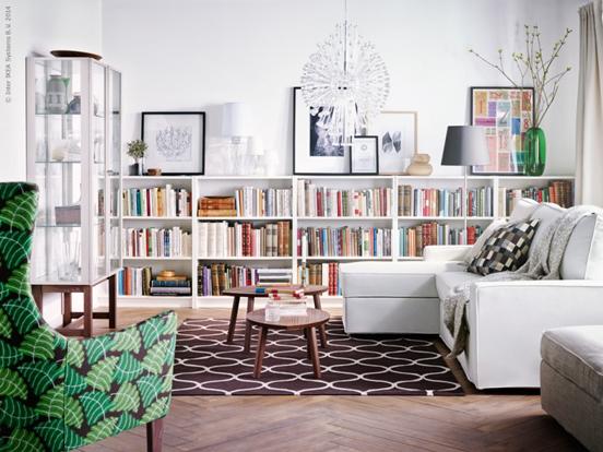 IKEA Inspiration: Storage