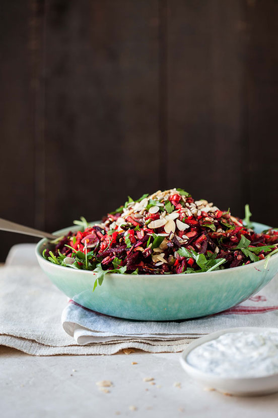 Salad Recipes i Want to Try