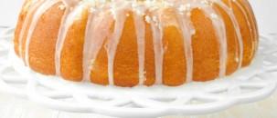 I Want to Make a Lemon Cake
