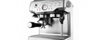 WIN a Breville Bean to Cup Coffee Machine worth R5699
