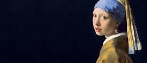Inspired by Vermeer
