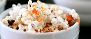 Food Trend Alert: Gourmet Popcorn