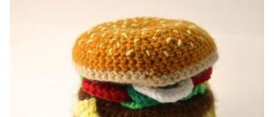 A Back-To-Basics Burger