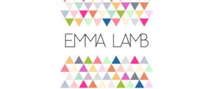 Emma Lamb's Lovely New Book