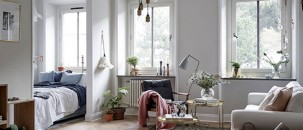 A Small & Perfect Space