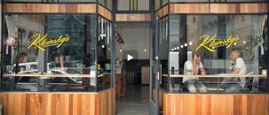 A Visit to Kleinsky's Delicatessen