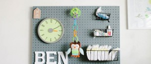 The Pegboard Crush Continues…