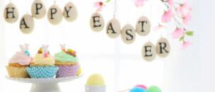 Easter Table & DIY Ideas
