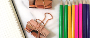 WIN a Mother's Day Treat from Love Letters Stationery