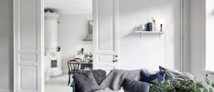 Unaffected, Elegant Apartment