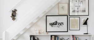 8 Amazing Solutions for Awkward Spaces