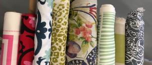 Lula Fabrics Pop Up Sale
