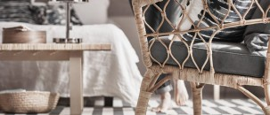 IKEA Launches its Stockholm Collection