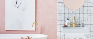 Bathroom Trends & Getting the Look with WOMAG