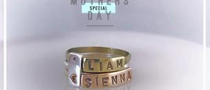 WIN a Mother's Day Spoil from Janine Binneman Jewellery!