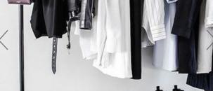 8 Great Clothes Rails