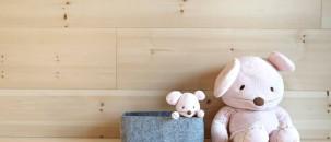Cool Kids Storage Ideas