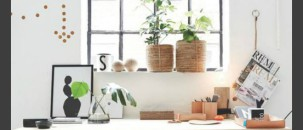 Serene Work-From-Home Spaces To Make You Go Ugh!