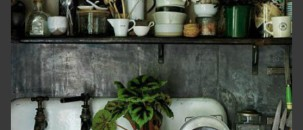 Organised Chaos: In The Kitchen