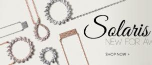 WIN Georgini Jewellery worth R4000