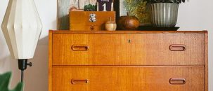 6 Standalone Cupboards & Drawers I Like